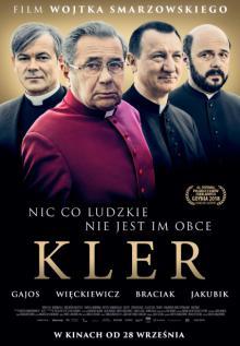 """""""Kler"""" Wojtka Smarzowskiego w kinie Helios!"""
