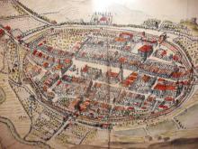 Dokumenty ośmiu wieków historii Lwówka Śląskiego