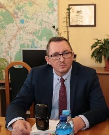 Start w wyborach Leszka Wrotniewskiego zagrożony
