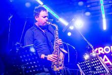 Dobry Obara Quartet na początek Krokus Jazz Festiwalu 2018