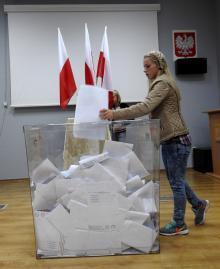 Wyborcze rozstrzygnięcia. Prawdopodobne (aktualizacja)
