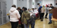 Oficjalne wyniki wyborów w gminach regionu