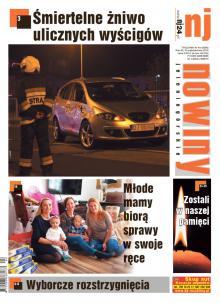 W najnowszym wydaniu Nowin Jeleniogórskich Nr 44/2018