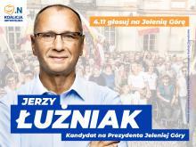 Oświadczenie Jerzego Łużniaka