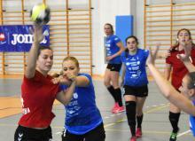 Superliga kobiet bez gdyńskiej Arki