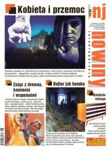 """W najnowszym wydaniu """"Nowin Jeleniogórskich"""" Nr 46/2018"""