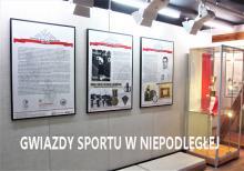 Gwiazdy Sportu w Niepodległej (1918-1939)