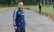 """Trener Tiereszczenko """"zniknął"""", zastąpi go Krzysztof Pietrzyk"""