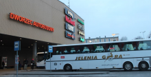Mniej autobusów do Gryfowa i Lwówka Śląskiego