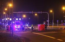 Drugi sprawca śmiertelnego wypadku pozostanie w areszcie