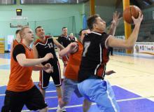 Rusza Jeleniogórska Liga NBA