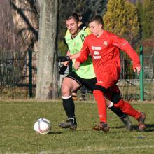 W A-klasie Halniak – Olimpia 0:0