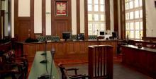 Sądy na L 4. Wokandy spadają