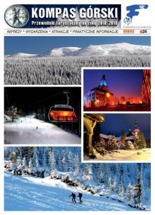Kompas Górski na zimę 2018/2019