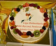 Juniorki KPR MOS mistrzyniami Dolnego Śląska