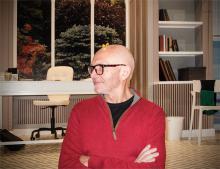 Marek Siudym reżyseruje w Norwidzie