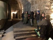 To będzie hit - tak mówią turyści o otwartych podziemiach w Jeleniej Górze