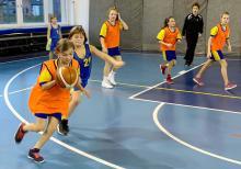 Koszykarski Turniej Bożonarodzeniowy