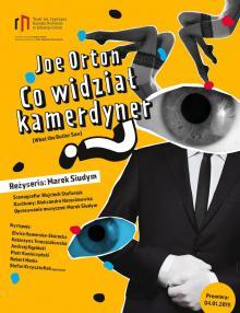 Spektakl Siudyma w Teatrze Norwida