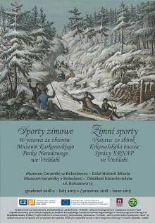 Karkonoskie sporty zimowe w Bolesławcu
