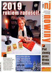W najnowszym wydaniu Nowin Jeleniogórskich Nr 1/2019