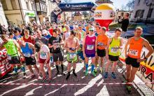 Zapisy do Półmaratonu Jeleniogórskiego