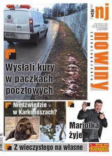 W najnowszym wydaniu Nowin Jeleniogórskich Nr 3/2019