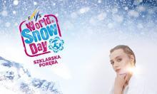 Światowy Dzień Śniegu 2019 w Szklarskiej Porębie