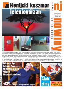 """W najnowszym wydaniu """"Nowin Jeleniogórskich"""" Nr 4/2019"""