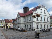 RAtusz w LEśnej; fot. Paweł Witman (CCU 3.0)