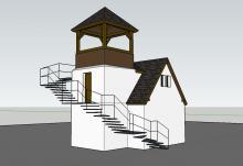Pomóżcie wybudować w Zachełmiu centrum kultury