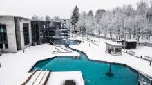 Zimowe atrakcje Term Cieplickich