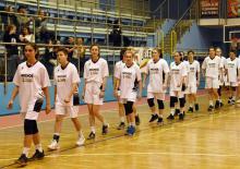 Porażka na początek mistrzostw Polski