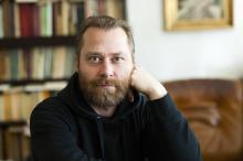 Petr Bergmann gościł będzie w Jeleniej Górze 1 i 2 lutego.