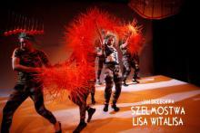Szelmostwa lisa Witalisa / Fot. Teatr im. C.K. Norwida