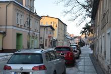 Będzie więcej miejsc parkingowych w Cieplicach