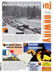 W najnowszym wydaniu Nowin Jeleniogórskich Nr 7/2019