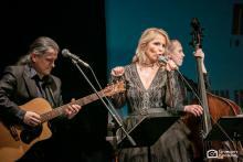 Poruszająca gala i wspólne śpiewanie z Anną Jurksztowicz