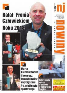 W najnowszym wydaniu Nowin Jeleniogórskich Nr 8/2019