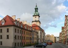 fot. UM JElenia GÓra (Krzysztof Nowosławski)