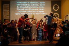 Dobroczynne show w Janowicach