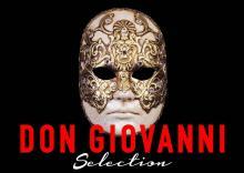 """""""Don Giovanni Selection"""", czyli Mozart współcześnie"""
