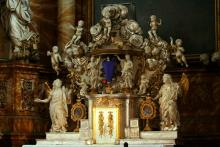 Triduum Paschalne w jeleniogórskich parafiach