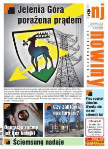 W najnowszym wydaniu Nowin Jeleniogórskich Nr 11/2019