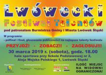 Finał Lwóweckiego Festiwalu Talentów 2019