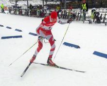 Olimpijczyk z Osrblie Marcin Zawół to 4-krotny medalista Olimpiady Młodzieży.
