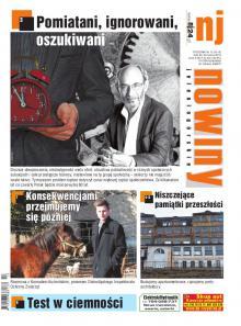 W najnowszym wydaniu Nowin Jeleniogórskich Nr 13/2019