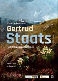 Pejzaże Gertrud Staats w Muzeum Karkonoskim