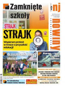 W najnowszym wydaniu Nowin Jeleniogórskich Nr 15/2019