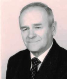 Zmarł dr Andrzej Błachno